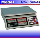 QCS-3 High Resolution Postal Scale